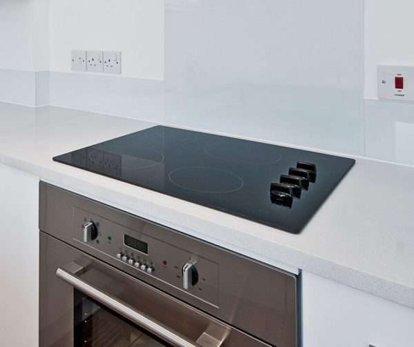 glass hob replacement